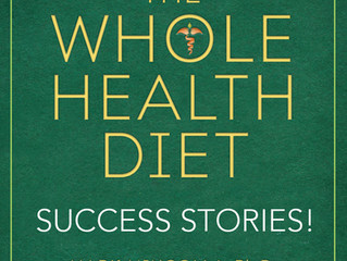 Whole Health Success Stories