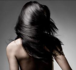 Naturally Healthy Hair, Skin & Nails
