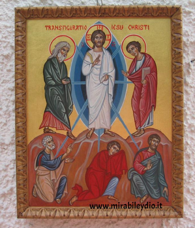 Trasfigurazione (2009 )