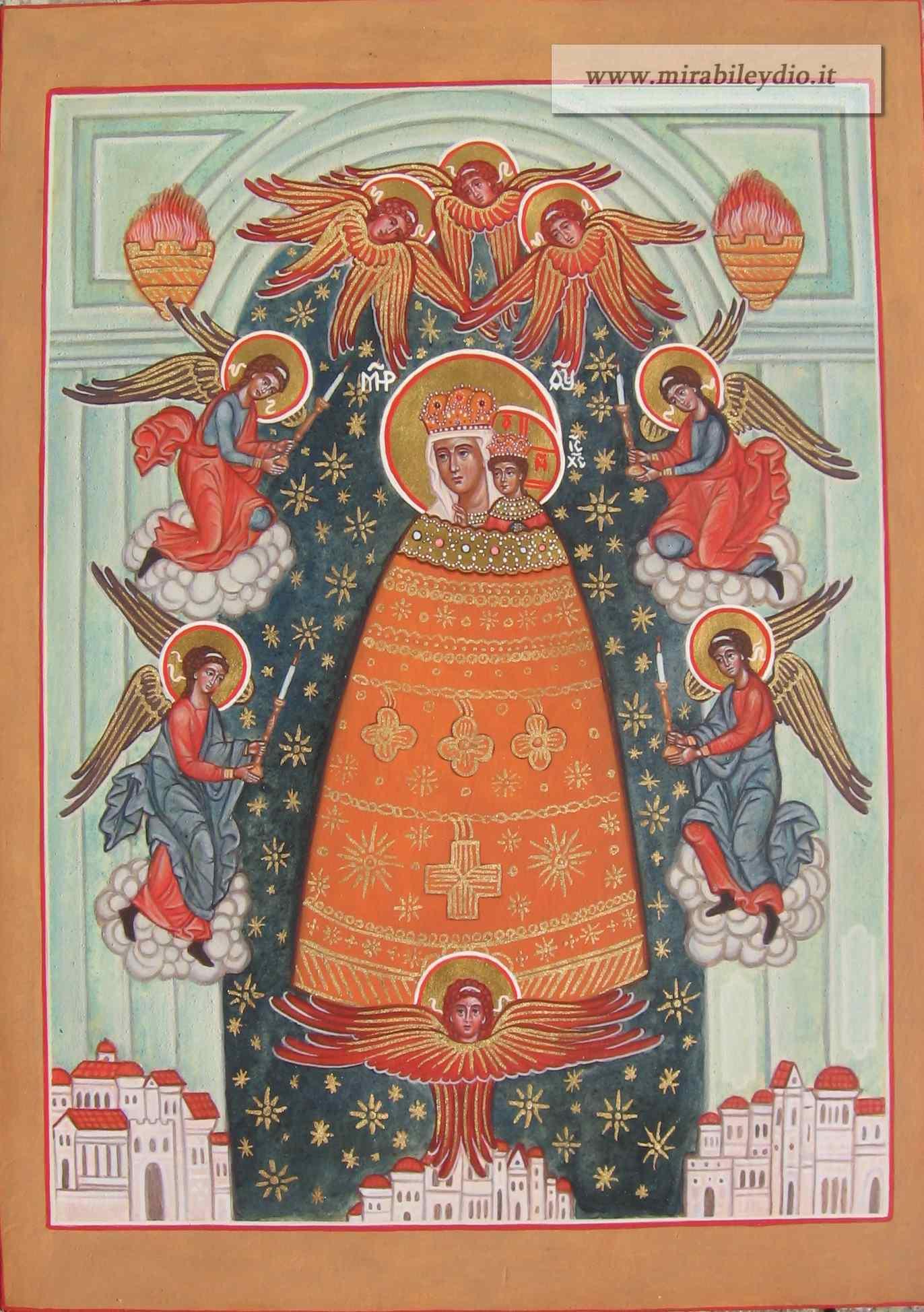 Madre di Dio di Loreto