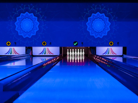 How much does Ten Pin Bowling Cost