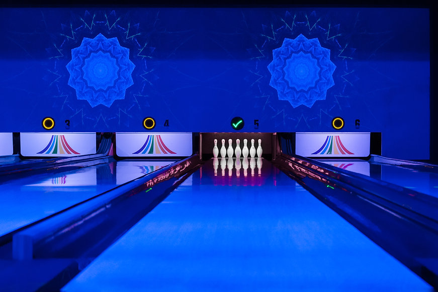 Avatar Bowling Alley Kidderminster