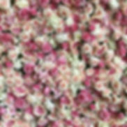 Worcestershire Flower Walls - Party Flow