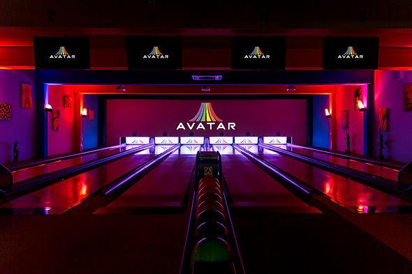 Ten Pin Bowling Kidderminster