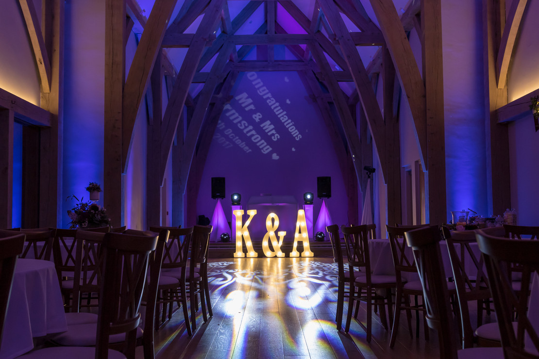 Mill Barns Wedding Dj.jpg