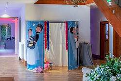 Worcestershire Photo Booth Hire