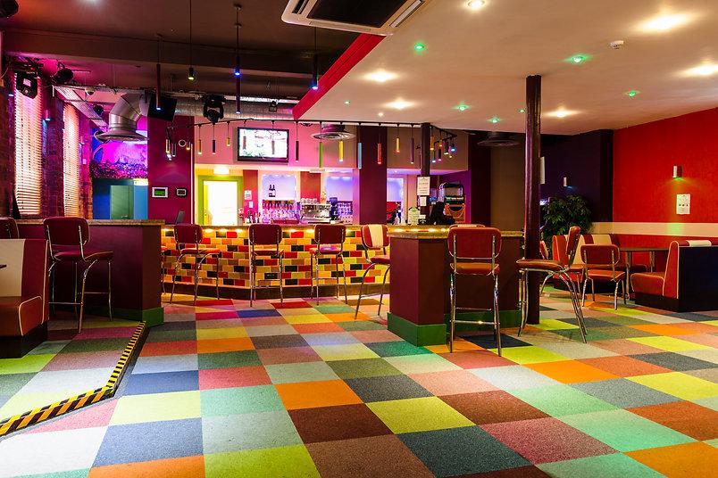 Avatar Bar Tenpin Bowling Kidderminster