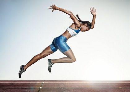 FIVE HERBS FOR OPTIMISING ATHLETIC PERFORMANCE
