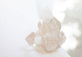 Quartz blanc cristal de roche naturel pierre semi precieuse naturelle