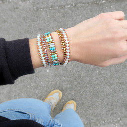Bracelet South Beach Wrap Vintage