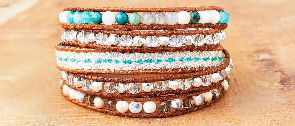 PARAISO - Bracelet Wrap