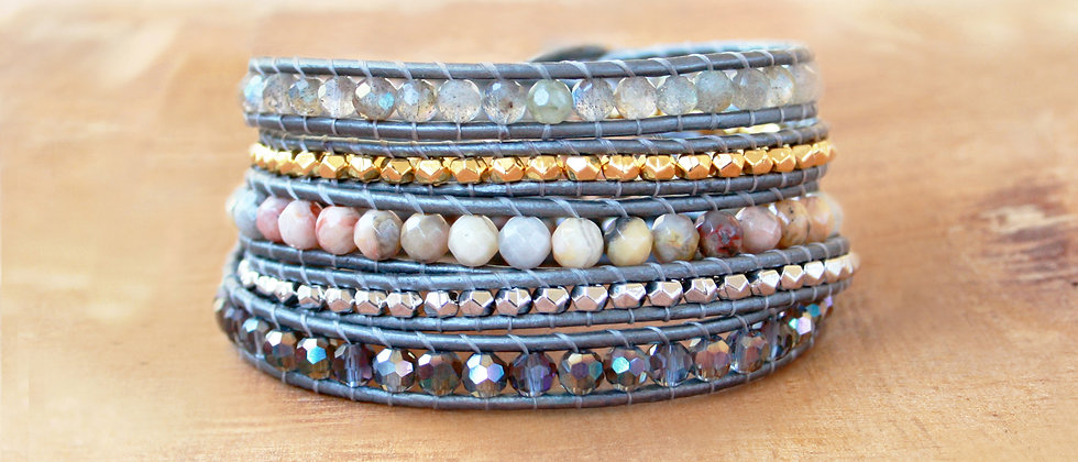 MYRCELLA - Bracelet Wrap