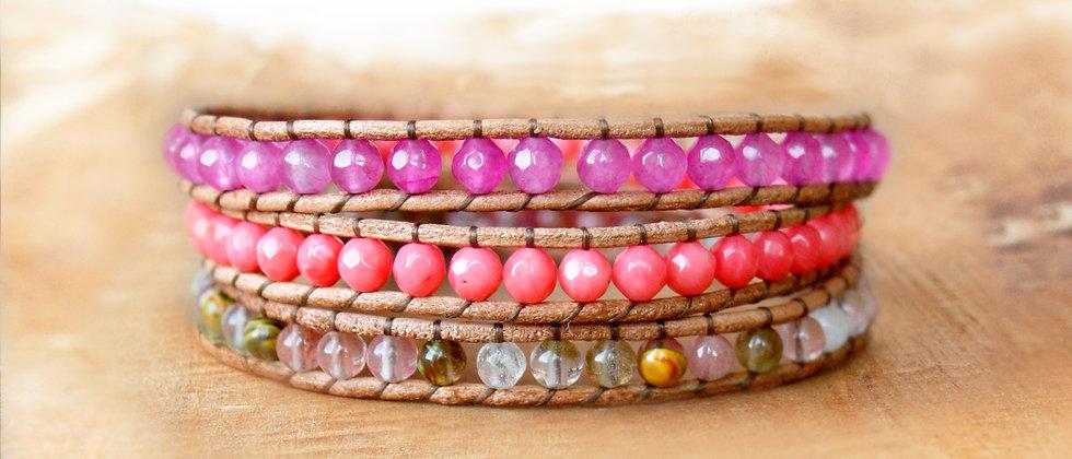 SOFI - Bracelet Wrap