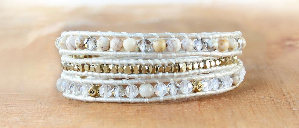 EFY - Bracelet Wrap -30%