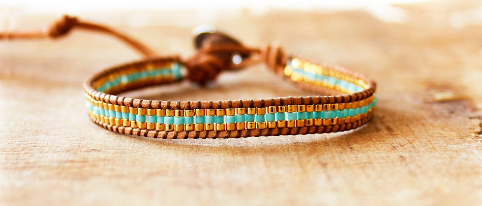 ÉLIE - Bracelet Wrap -30%