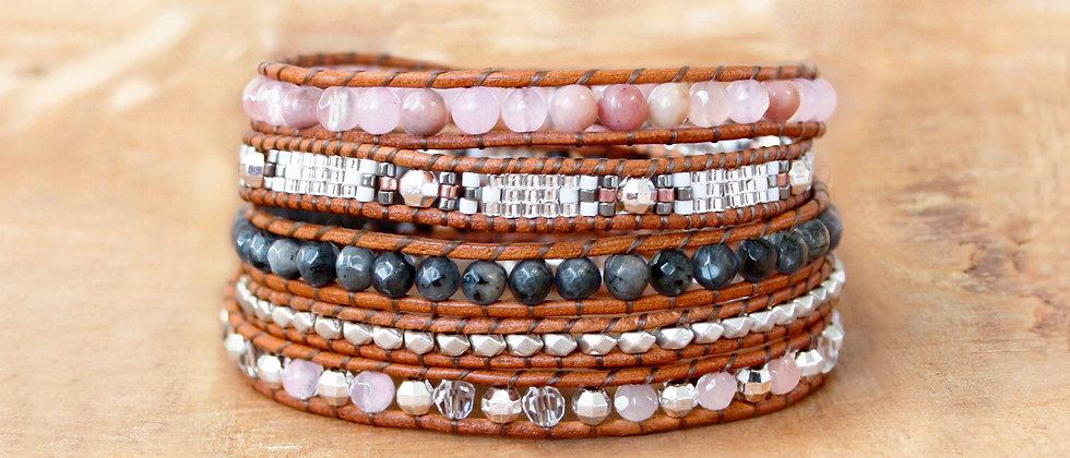 SAKURA - Bracelet Wrap
