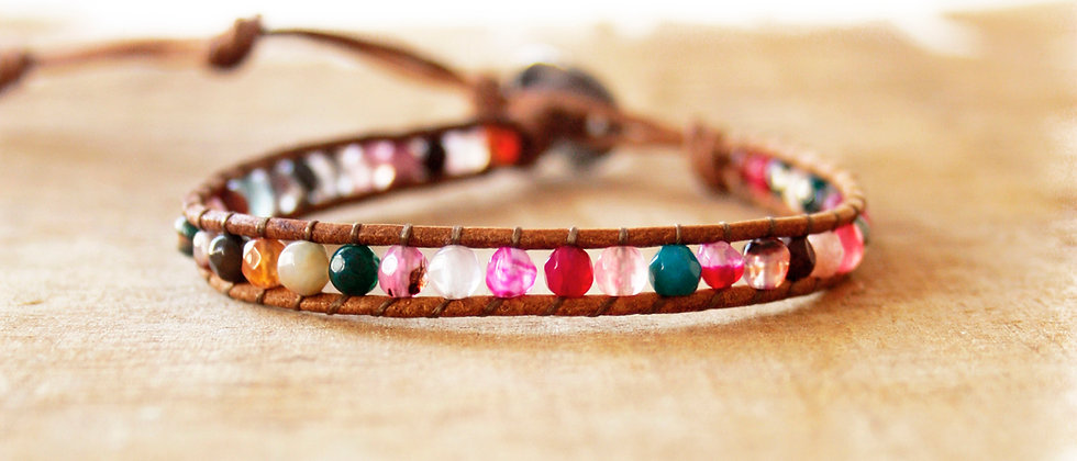 ATIPO - Bracelet Wrap