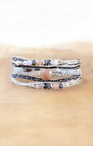 APARENA - Bracelet Wrap Vegan
