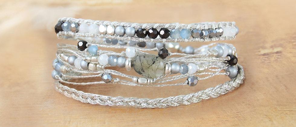 JARIYA - Bracelet Wrap