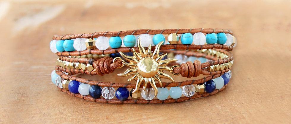 PALAWAN - Bracelet Wrap