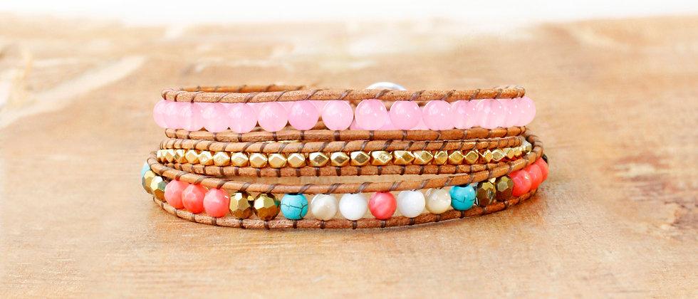 NAHUA - Bracelet Wrap
