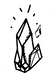 Logo pierres naturelles semi precieuses