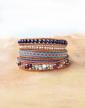 AURA - Bracelet Wrap