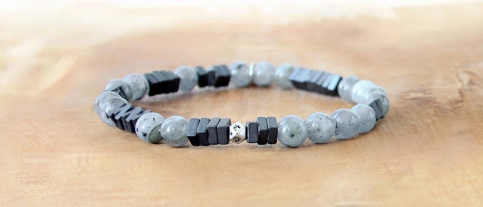 ELROS - Bracelet Homme