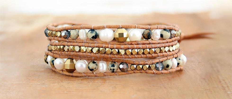 DELPHES - Bracelet Wrap