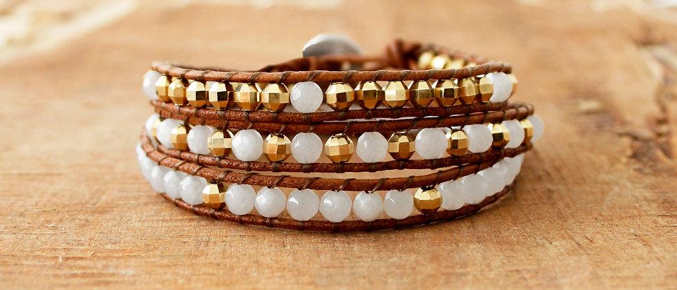 LYA -20% - Bracelet Wrap