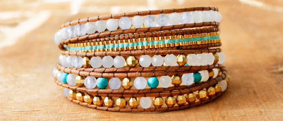PAÏ  - Bracelet Wrap