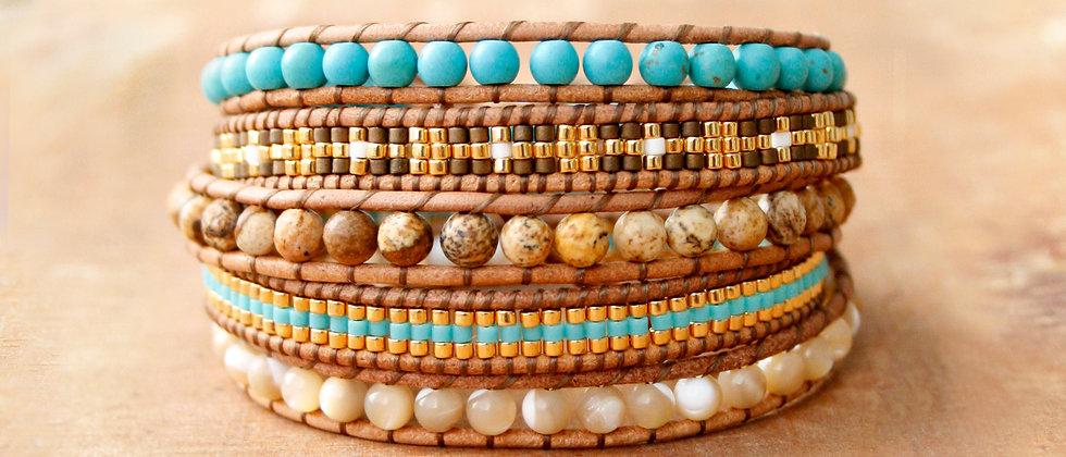 KHO TAO - Bracelet Wrap