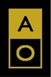 Alpha Omega Winery Logo