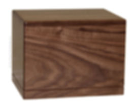 106 Walnut Manchester Cremation Urn