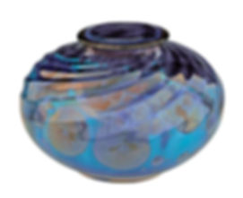 Adriatic Adult Cremation Pottery Urn