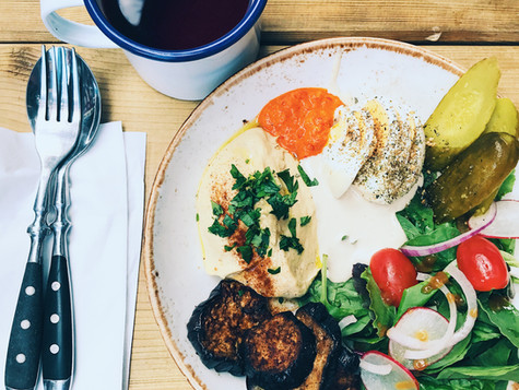 BERLIN BRUNCH GUIDE