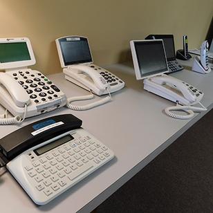 Adaptive Phones