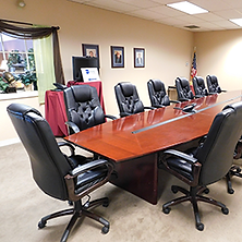 Image of RTF Board Room