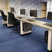 Image of RTF Computer Lab
