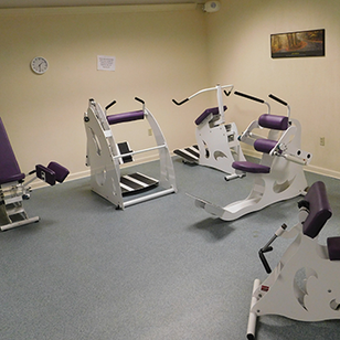 Resistance Fitness Equipment