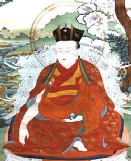 The 11th Karmapa Yeshe Dorje