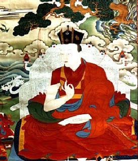 The 12th Karmapa Changchub Dorje