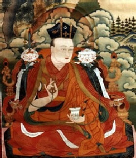 The 15th Karmapa Khakyab Dorje