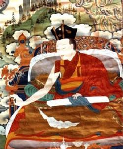 The 8th Karmapa Mikyö Dorje