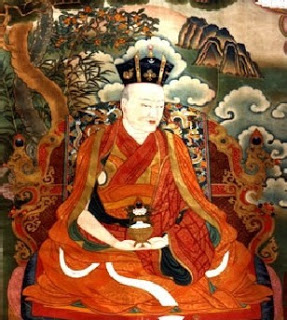 The 14th Karmapa Thekchok Dorje