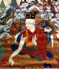 The 13th Karmapa Dudul Dorje