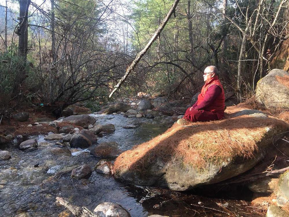 不丹噶瑪列些林