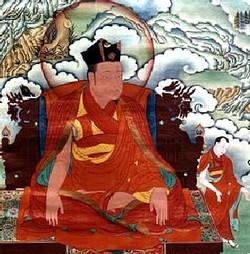 The 2nd Karmapa Karma Pakshi