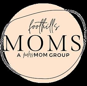 transparent foothills Moms logo.png