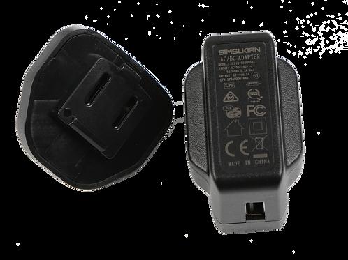 電源適配器 適用於NCCO1802/NCCO1804